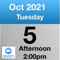 BZT Afternoon 5th Oct 2021