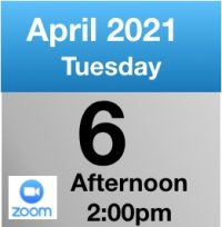 BZT Afternoon 6th April 2021