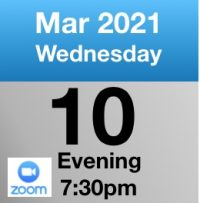 BZT Evening 10th March 2021