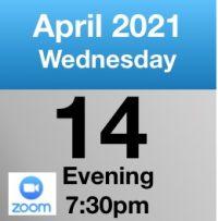 BZT Evening 14th April 2021