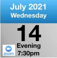 BZT Evening 14th July 2021