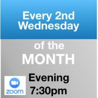 Evening 2nd Weds Month