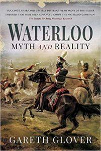 Waterloo Myth & Reality
