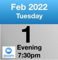 Zoom Feb 2022